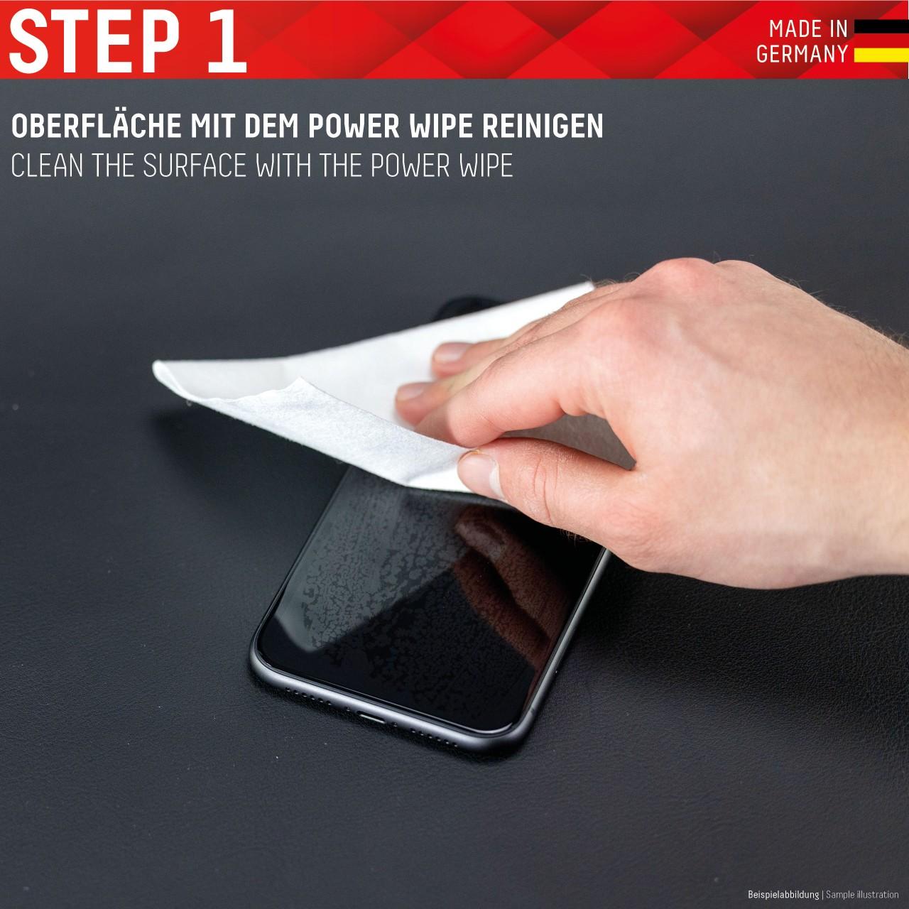 Power Wipes